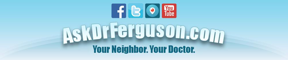 Steven Ferguson MD, CMD